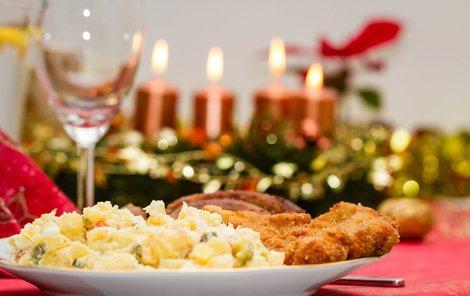 Vánoce budou letos zase o něco dražší!
