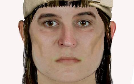 Policie pátrá po ženě, která přepadla večerku v Praze