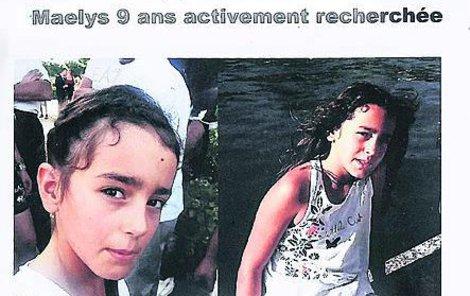 Francie pátrá po devítileté Maëlys!