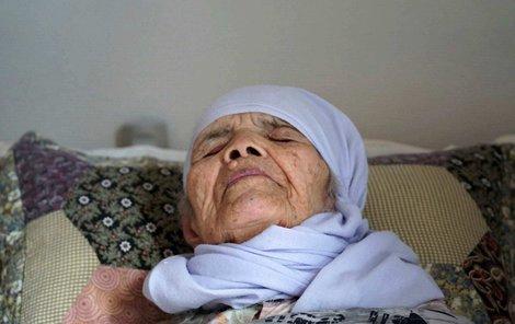 Babička po zamítnutí žádosti o azyl utrpěla mrtvici.