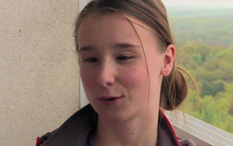 Ivu (17) prý v 11 letech znásilnili.