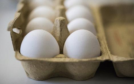 Toxická vajíčka