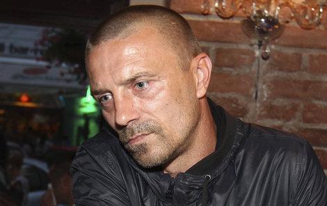 Tomáš Řepka.