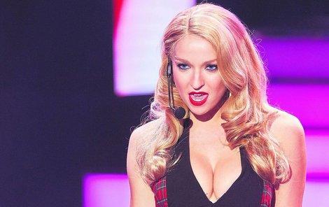 I coby americká zpěvačka Fergie měla v prvním díle co nabídnout.