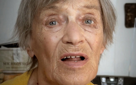 Luba Skořepová zemřela 23. prosince 2016. Obrací se v hrobě?