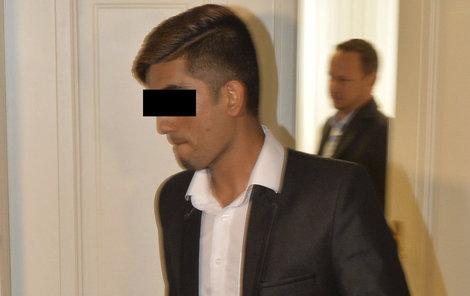 Sabawoon D. od soudu odcházel s úlevou.