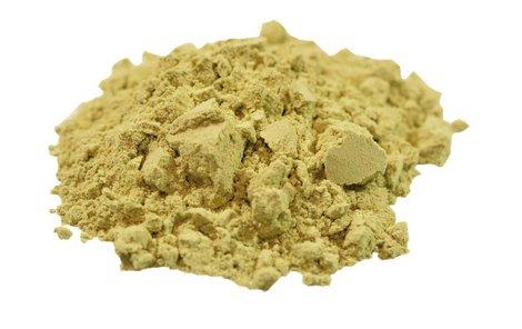 Nopál se zpracovává do formy prášku, který lze přidávat do pití nebo pečení.