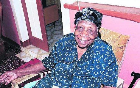 Violet prý za dlouhověkost vděčila dobrému jídelníčku, jedla hodně ovoce a zeleniny.