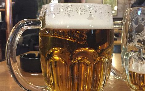 Denně si můžeme dát maximálně půllitr piva nebo dvojku vína.