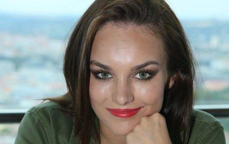 Už dva měsíce je Ewa Farna (24) vdanou paní.