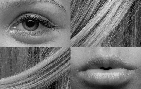 Nejen horoskop, ale i rysy vašeho obličeje mohou napovědět, jaký máte charakter.