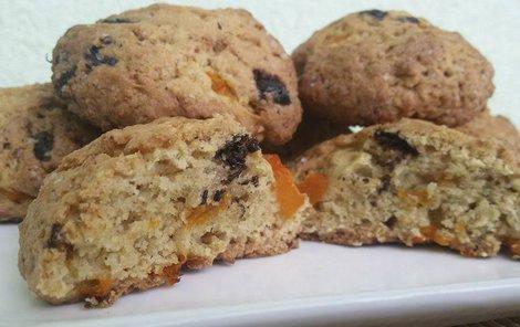 Po snězení podobných sušenek s trávou žena zkolabovala.