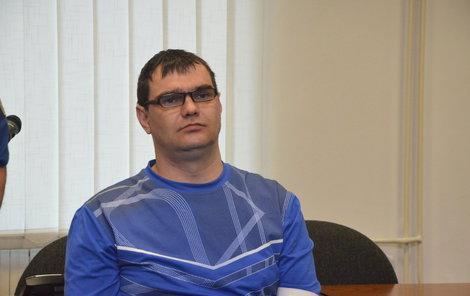 Vrah Pavel Radziszewski .