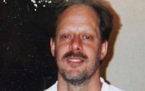 Vrah Stephen Paddock
