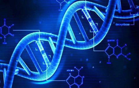 Pachatele prozradila DNA.