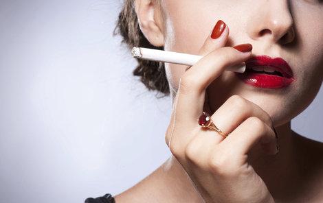 Soudní kouření