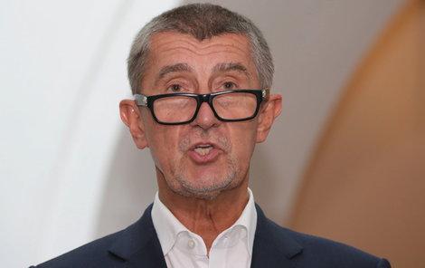 Andrej Babiš (63)