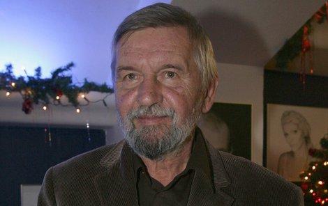 Vladimír Renčín podlehl dlouhé nemoci.