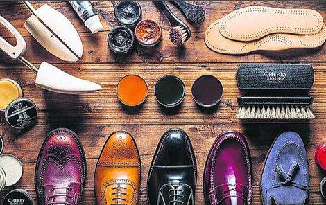 Babské rady chrání boty!  e3f6fd29de