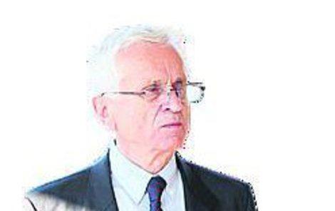 Bojovník proti komunistům Josef Mašín (85).