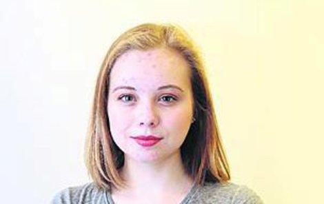 Anička Imramovská