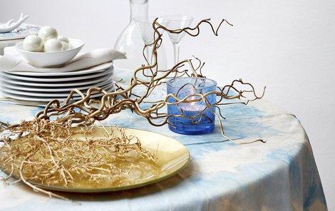 Dekorace - větvičky