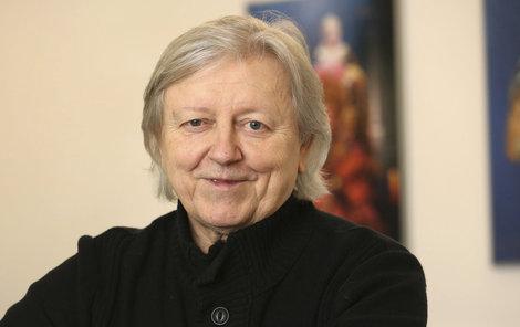 Václav Neckář