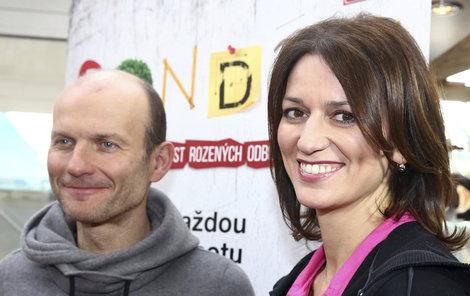 Adéla a Dalibor dneska vypadají úplně jinak.