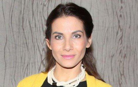 Eva Decastelo (39) učinila zásadní rozhodnutí.