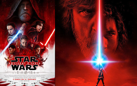 Ve filmu Star Wars: Poslední z Jediů od studia Lucasfilm pokračuje sága rodu Skywalkerů.