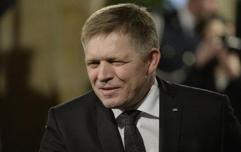 Fico na Slovensku ztrácí.