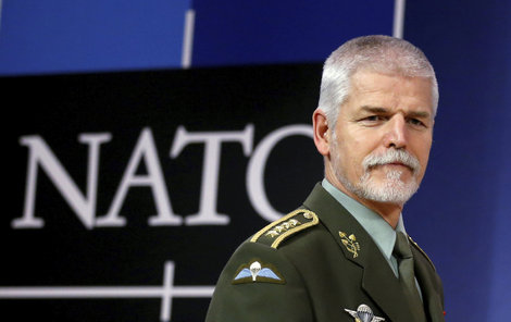 Generál Petr Pavel jde do civilu