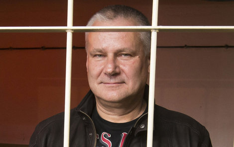 Jiří Kajínek promluvil o sexu za mřížemi!