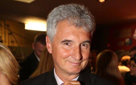 Michal Nesvatba