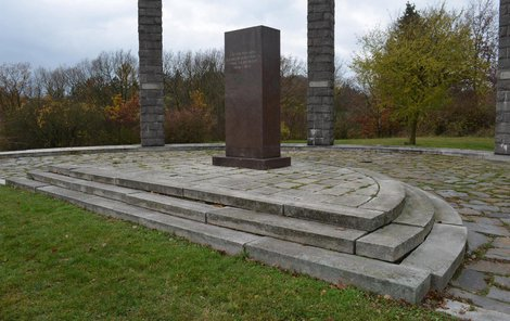 Dnes je Švehlův památník u Ždánic na Kolínsku.