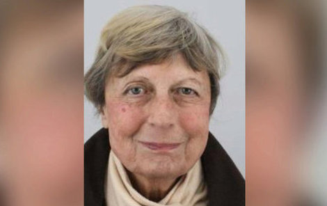 Seniorka Olga (83) se opět ztratila