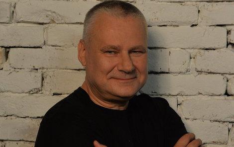 Jiří Kajínek je celebrita i mezi policisty.