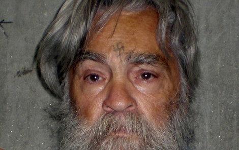 Charles Manson v roce 2011