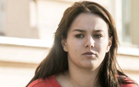 Ewa Farna v poslední době nevypadá nejlíp!