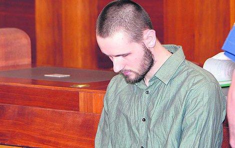 Na šest let do kriminálu půjde český »džihádista« Jan Silovský (22).