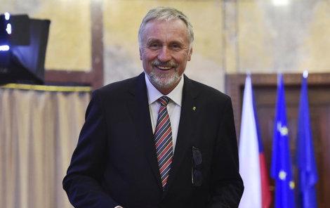 Mirek Topolánek oficiálně zahájil kampaň