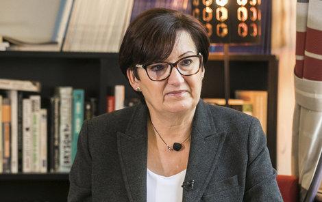 Eva Drahošová