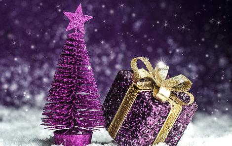 Některé děti se tak nedočkají vánočních dárků.