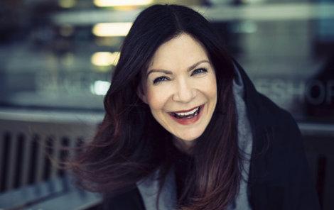 Zpěvačka Anna K. chystá po boji s rakovinou koncerty.