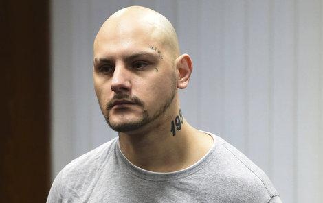 Milan Hudák (33) z Valašského Meziříčí
