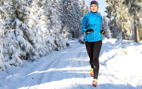 Cítíme-li se příjemně a není nám zima ani horko, je ztráta energie refrigerací téměř nulová.