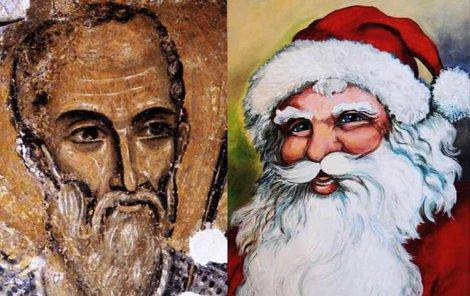 Vědci tvrdí, že legenda o svatém Mikuláši, patronu Vánoc, je nejspíš pravdivá!