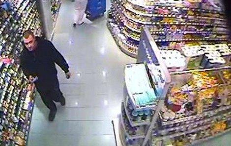 Už měsíc jihlavští policisté marně pátrají po zloději.