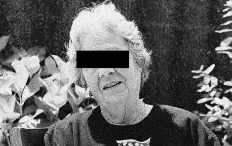 Seniorku zavraždil kvůli patnácti stovkám.
