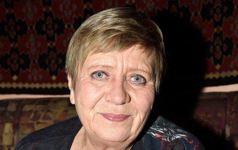 Jaroslava Obermeierová